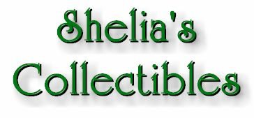 Shelia's Collectibles